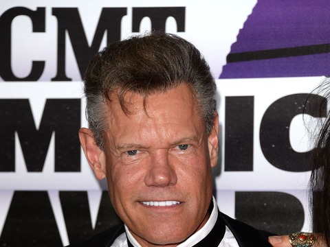 Randy Travis Suffers Stroke in Hospital