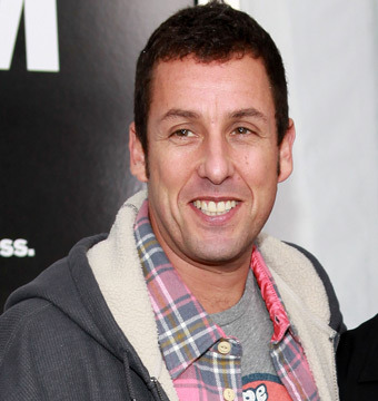 'Grown Ups 2' Star Adam Sandler's Best Movie Moments