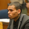 Chris Brown's Twitter Reaction to Probation Being Revoked [Getty]