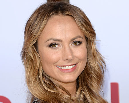 Stacy Keibler on George Clooney Breakup: 'Nothing Really Dramatic…