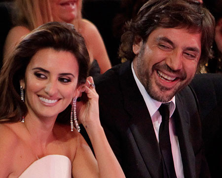 Penelope Cruz and Javier Bardem Welcome Baby Girl