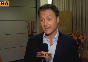 Chris Harrison on Brooks Leaving 'The Bachelorette'