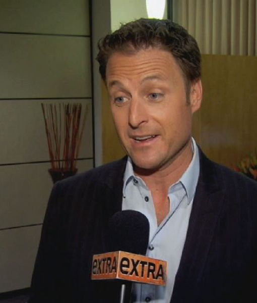 Chris Harrison on Brooks Leaving 'The Bachelorette'