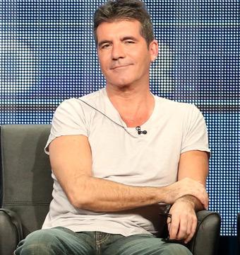 Simon Cowell Breaks Silence Over Baby News