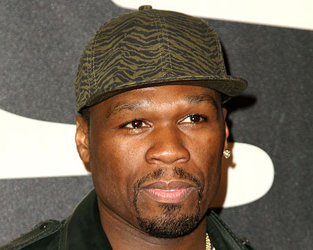 50 Cent in Court, Facing Domestic Abuse Charges