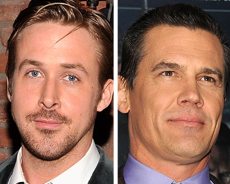 Could Ryan Gosling or Josh Brolin Be the Next Batman?