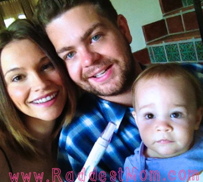 Jack Osbourne and Wife Expecting Baby No. 2