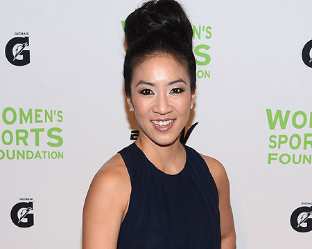 Michelle Kwan to Cover 2014 Winter Olympics