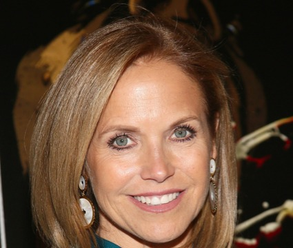 Is Katie Couric Joining 'The View'?