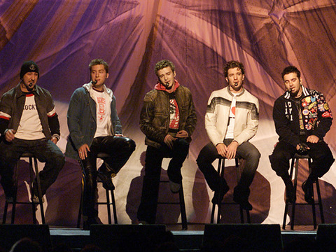 Justin Timberlake and 'N Sync Set to Reunite at MTV VMAs?