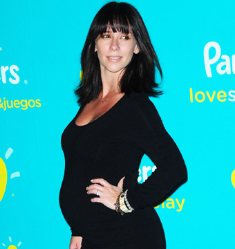 Jennifer Love Hewitt Says No Wedding Until After Baby