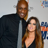 Are Khloe Kardashian and Lamar Odom Still Together? [Getty]