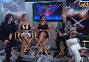 Howard Stern Defends Miley Cyrus' Sexy Twerk Show at the VMAs