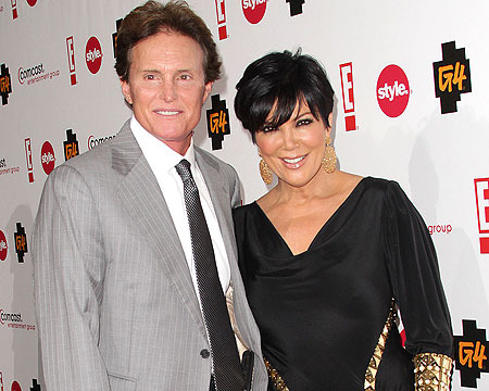 Kris and Bruce Jenner Singlehood Countdown with All the Details