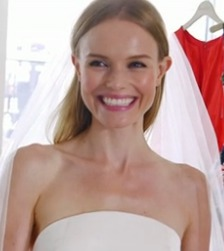 Video! Kate Bosworth in Her Gorgeous Wedding Dress