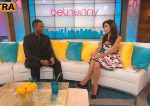 Bethenny Frankel Talks Show Premiere Sept. 9th