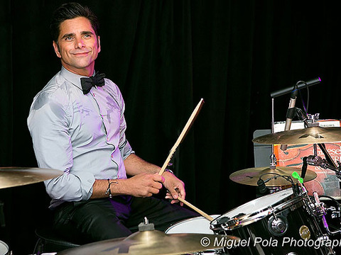 Pics! Celebrating John Stamos' 50th Birthday
