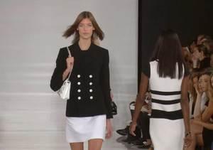NY Fashion Week 2013: Ralph Lauren