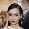 A Search for Lily Collins May Be Hazardous to Your Compute [Getty]