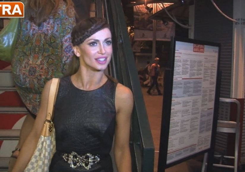 'DWTS' After Dark! Contestants Party After the Season Premiere
