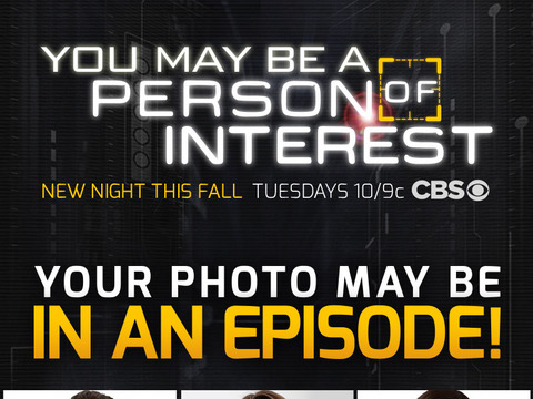 New Facebook App: Are You a 'Person of Interest'?