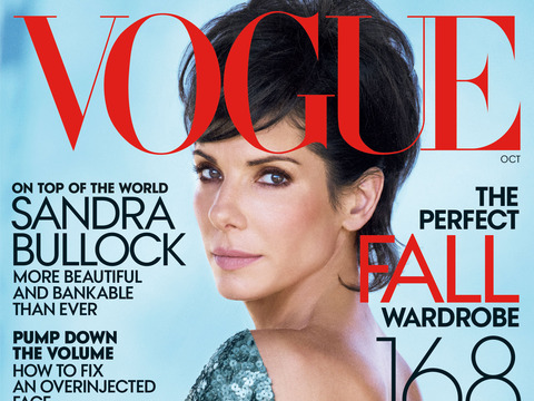 Sandra Bullock on Cheating Scandal: 'Nobody Can Be Prepared for Anything'