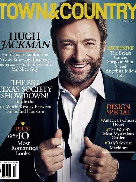 T&C Oct '13 Cover