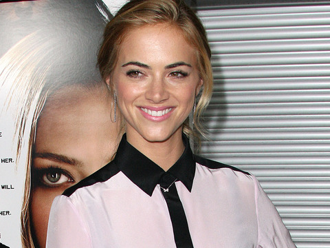'NCIS': Will 'Sopranos' Alum Emily Wickersham Be Ziva's Successor?