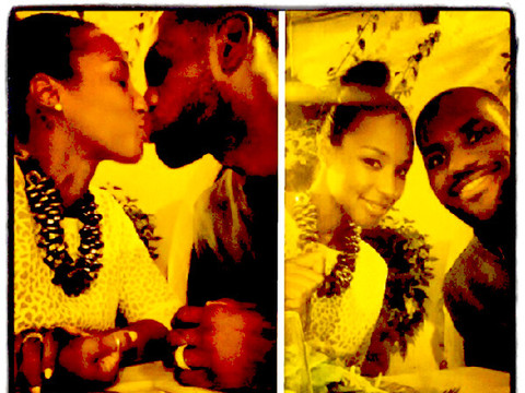 LeBron James Shares Sweet Honeymoon Pic