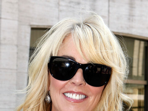 Report: Dina Lohan's Long Island Home Close to Foreclosure