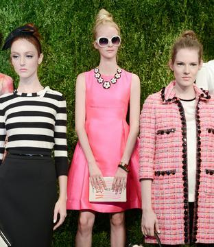 NY Fashion Week: The Kate Spade Spring Collection