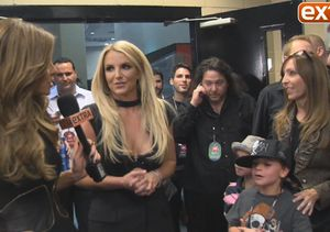 'Extra' Raw! Mario and Maria at the iHeartRadio Music Festival