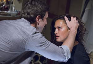 Mariska Hargitay on Shocking Premiere of 'Law & Order: SVU'