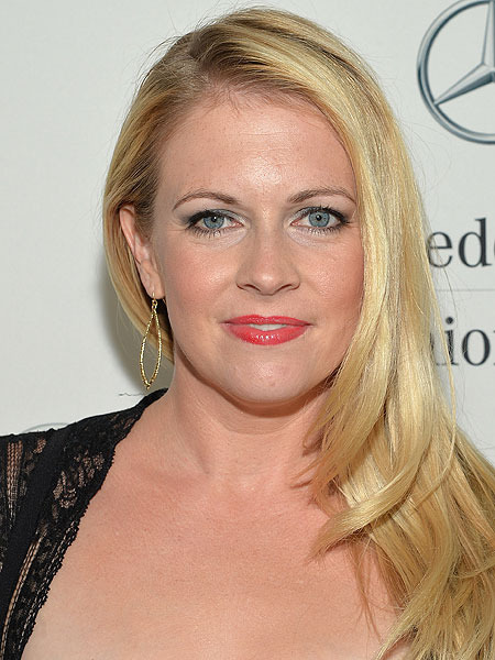 Melissa Joan Hart Reveals Past Drug Use In New Tell All
