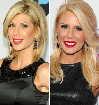 Report: 'Real Housewives of Orange County' Given Pink Slips