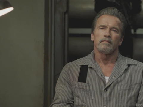 Exclusive Clip! Arnold Schwarzenegger in 'Escape Plan'