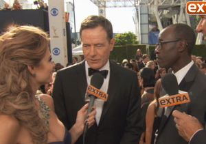 'Extra' Previews the 'Breaking Bad' Finale