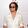 'Twilight' Star Jackson Rathbone Gets Hitched