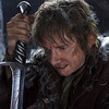 Arrow-Wielding Elves and Fiery Smaug Amp Up Action in 'The Hobbit'