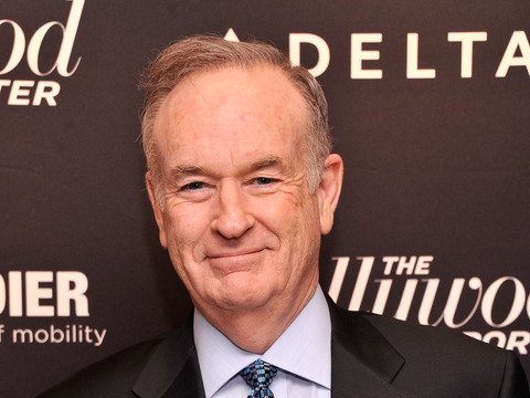 World According to Bill O'Reilly: Miley Cyrus, the Kardashians and More