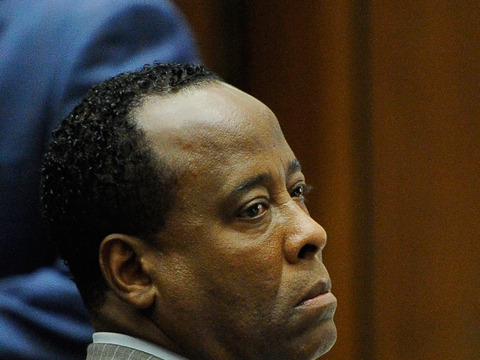 Dr. Conrad Murray on AEG Live Verdict: 'I Cried'
