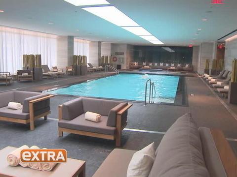 Video! Discover the Four Seasons Hotel Toronto
