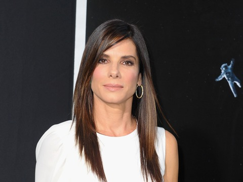 Sandra Bullock: 15 Fun Facts About the 'Gravity' Star