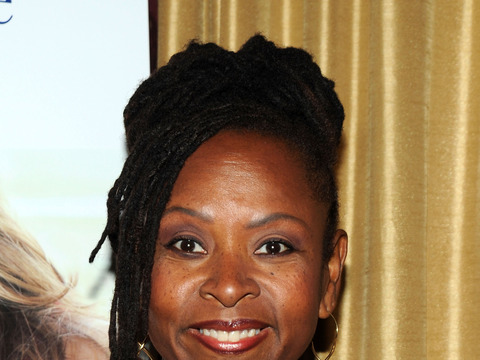 robin quivers breasts