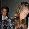 Prince Harry's GF Once Starred UK Version of 'Gossip Girl'