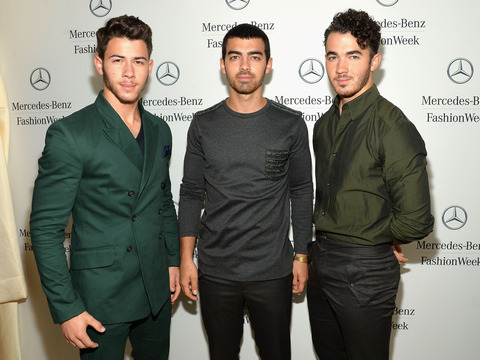 Trouble in Paradise! Jonas Brothers Cancel Tour