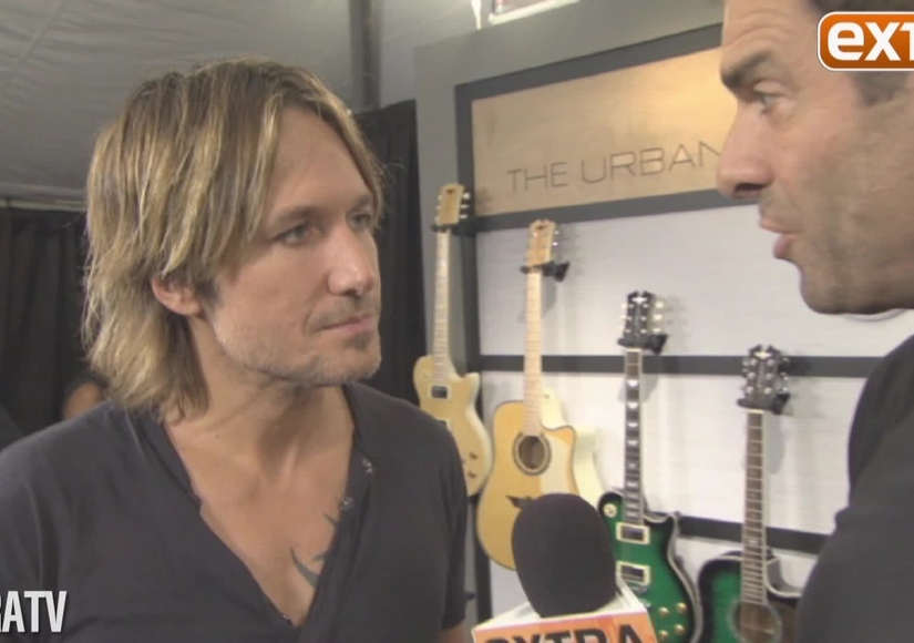 Keith Urban Says 'American Idol' Season 13 Judges 'Click'