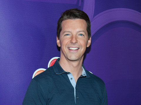 Does Sean Hayes 'Save the World'? Why Yes, He Does!