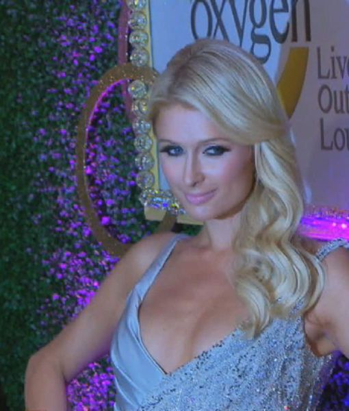 Gossip Girl: Paris Hilton Late to Her Own Party
