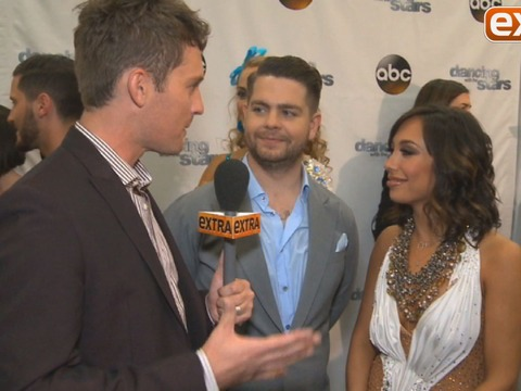 'DWTS' Tears! Jack Osbourne Opens Up About Crying on TV
